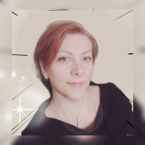 психолог Анна Щербакова